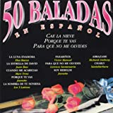 Las 100 Baladas Mas Bellas En Español: Various Artists: Amazon.es ...