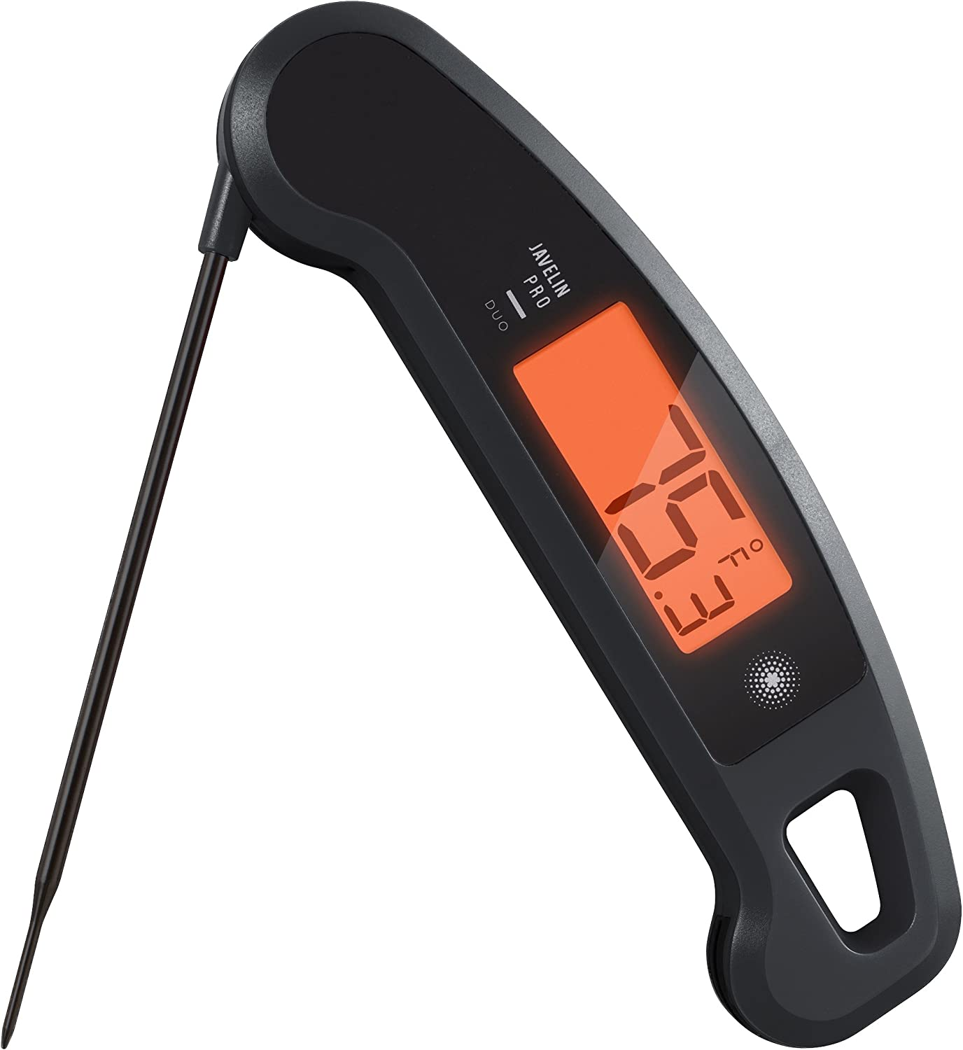 Digital Cooking Food Stab Probe Thermometer Kitchen Meat Temperature Meter PE
