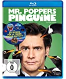 Mr. Poppers Pinguine (Blu-ray)