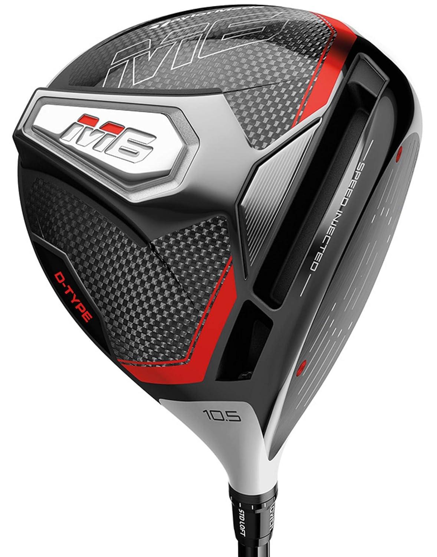 TaylorMade Golf 2019 M6 Dタイプ ドライバー 12 アルディラ Xtorsion 銅 70 X メンズ RH   B07NF7CTYS