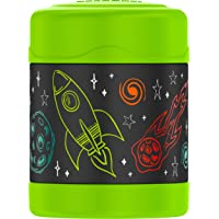 Thermos FUNtainer Insulated Food Jar, 290ml, Astronaut, F30019AU6AUS