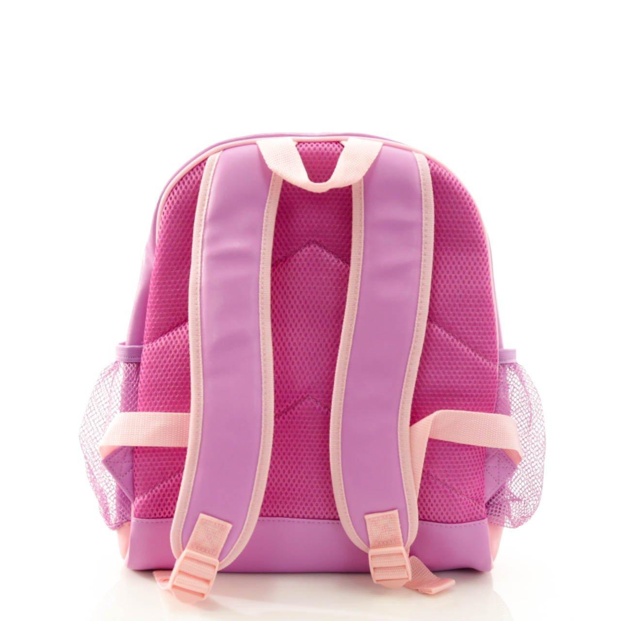 820ea62e5c59 BobbleArt Large Toddler Backpack- Ballerina