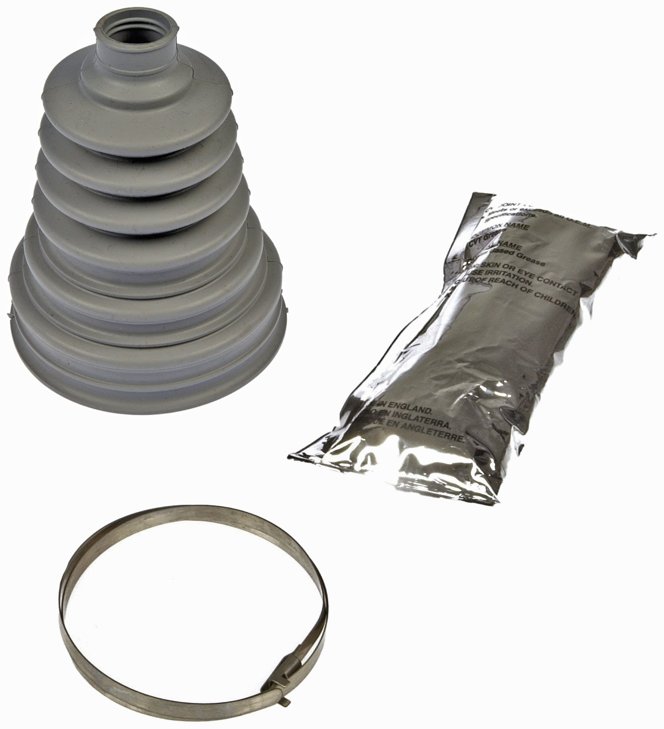 DORMAN 614-002 Silicone Inner CV Joint Boot Kit