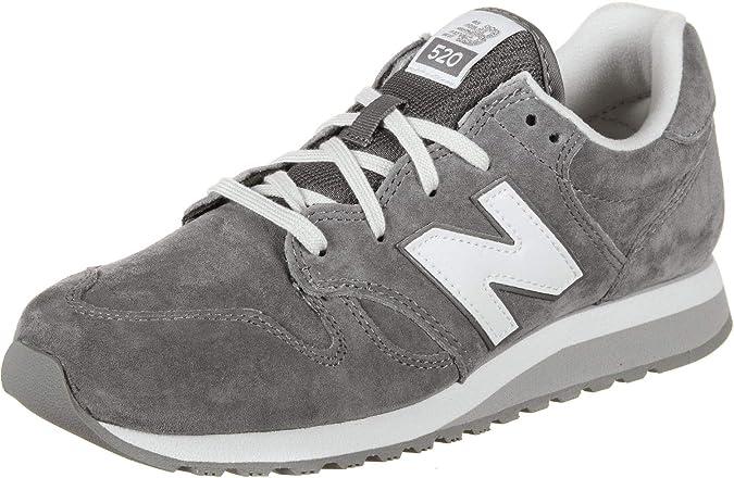 New Balance Et ChaussuresChaussures Wl520 W Sacs jzSUpMLVGq