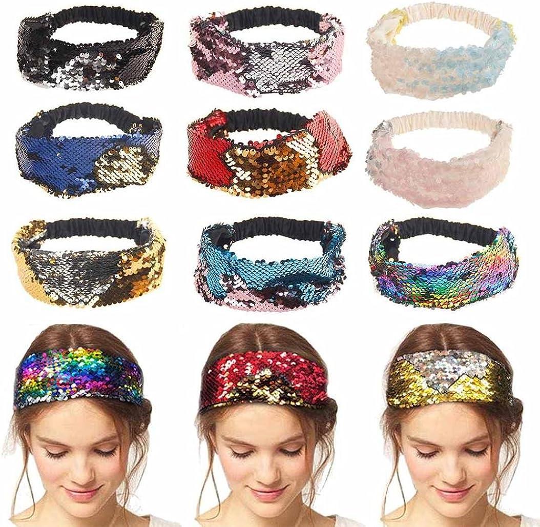 10 Packs Glitter Sequin...