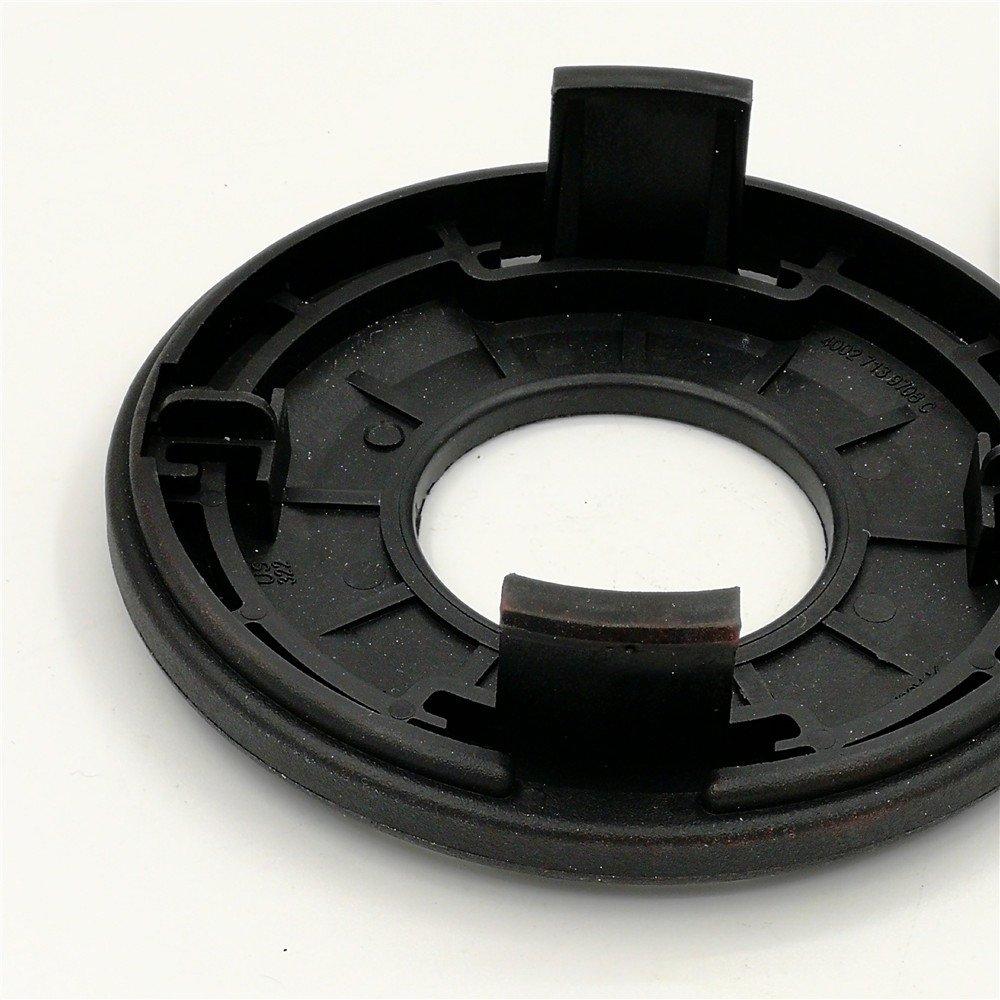 Shioshen Trimmer Head Cap Autocut 25-2 Cover for STIHL KM55 FS55 FS48 FS50 FS55 FS100 FS85 FS120 FS120R FS130 FS200 FS250 FS350 FS450