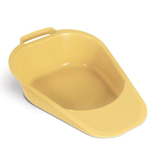 MedPro, Bedpan Placement for Urinary and bladder problems
