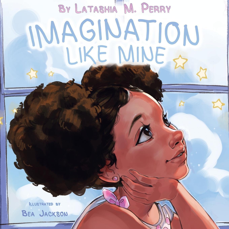 Imagination Like Mine (3) (Kids Like Mine)