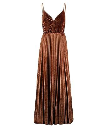 Kleid Damen Nougat24MBekleidung True True Decadence qzGUMSpV