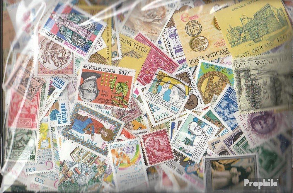 Prophila 1.200 Collection Vatikanstadt 1.200 Prophila Verschiedene Marken (Briefmarken für Sammler) f74173