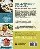 The Insulin Resistance Diet Plan & Cookbook: Lose