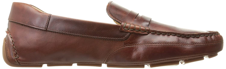 Sebago Men's Kedge Penny Slip-On Loafer
