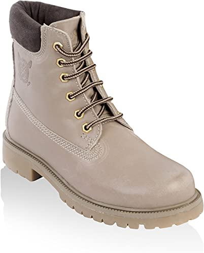 Polo Club Botas Track Work Topo EU 39: Amazon.es: Zapatos y ...