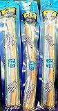 """naturale Fresco Umido Sottovuoto 8"""" Miswak (3 bastoncini) - Denti e Gum Cura (naturale gusto)"""