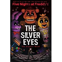The Silver Eyes (Five Nights at Freddy's Graphic