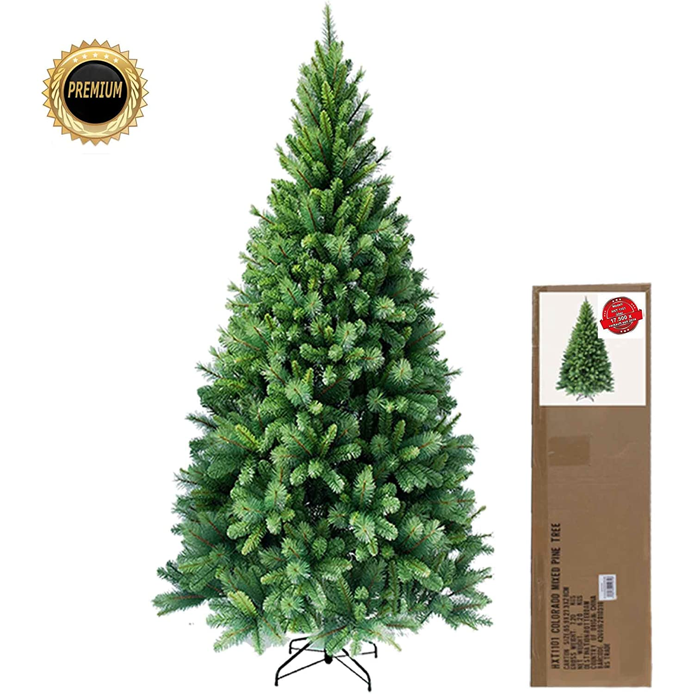 künstlicher weihnachtsbaum testsieger 2018 Künstlicher Weihnachtsbaum Test » Alle Modelle für 2018 im Test  künstlicher weihnachtsbaum testsieger 2018