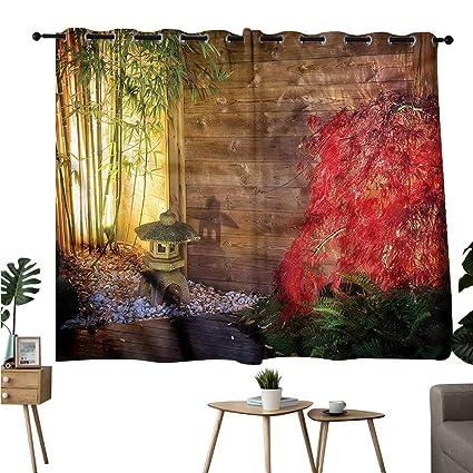 Amazon.com Brandosn Party Darkening Curtains Grommets