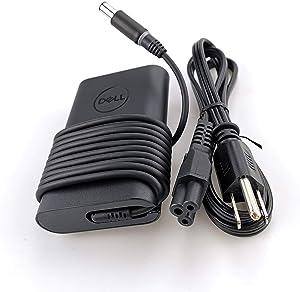 Dell Laptop Charger 65W watt Replacement AC Power Adapter,Power Supply for Dell Latitude E5470 7480 7490 E7450 E7250 3300 3380 5280 5290 5480 5490,HA65NM130