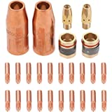 5 Pcs 120927 Fits Hypertherm® Powermax® 1250//1650//RT60//RT80 Aftermarket Nozzle