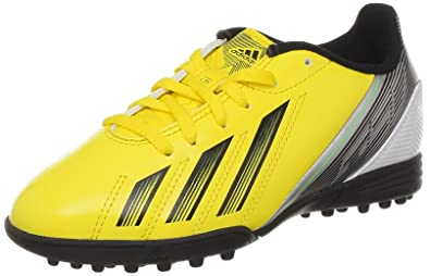 Adidas F5 TRX TF J Football Chaussures Baskets Garcons