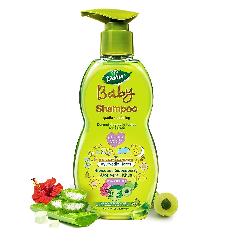 Dabur best shampoo for kids