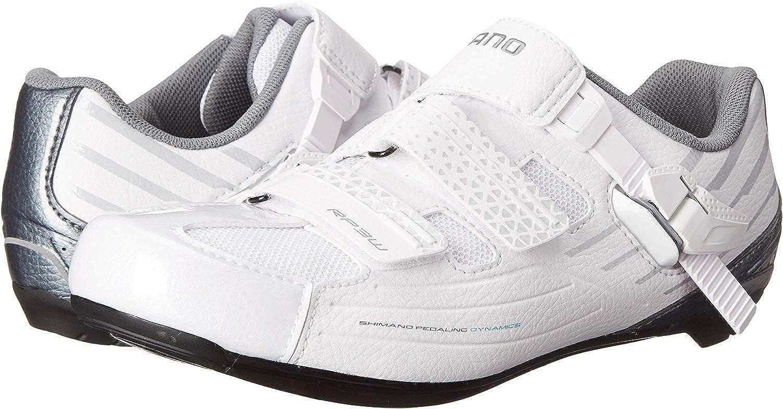 Shimano レディース Shimano 44 ホワイト B00ZUYH4XW