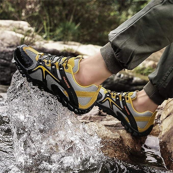 Darringls Zapatos de Hombre, Zapatos de Running para Hombre Mujer ...