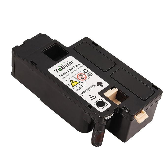 1PK 1250 331-0780 Magenta Toner Cartridge For Dell 1250c 1350cnw 1355cn 1355cnw