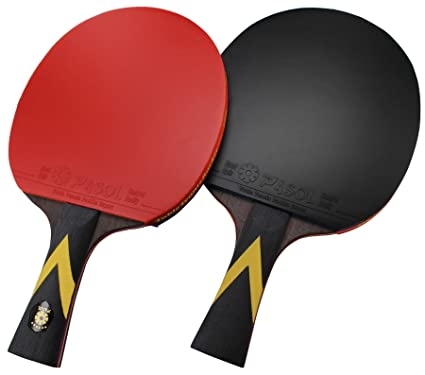 Best table tennis racket for advanced players