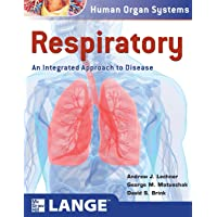 Respiratory: An Integrated Approach to Disease (Lange Basic Science)
