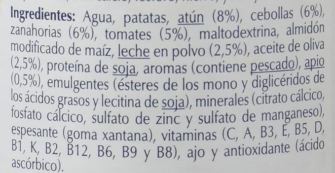 RESOURCE - RESOURCE PURE ATUN VERD 300 G: Amazon.es: Belleza