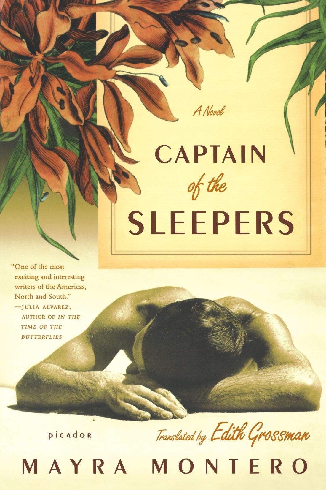 Captain of the Sleepers: A Novel ebook