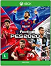 Pro Evolution Soccer eFootball PES 2020 - Xbox One