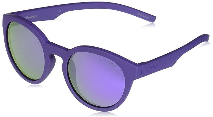 Polaroid PLD 8019/S MF 2Q1 45 Gafas de Sol, Morado (Violet ...