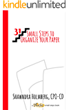 31 Small Steps to Organize Your Paper
