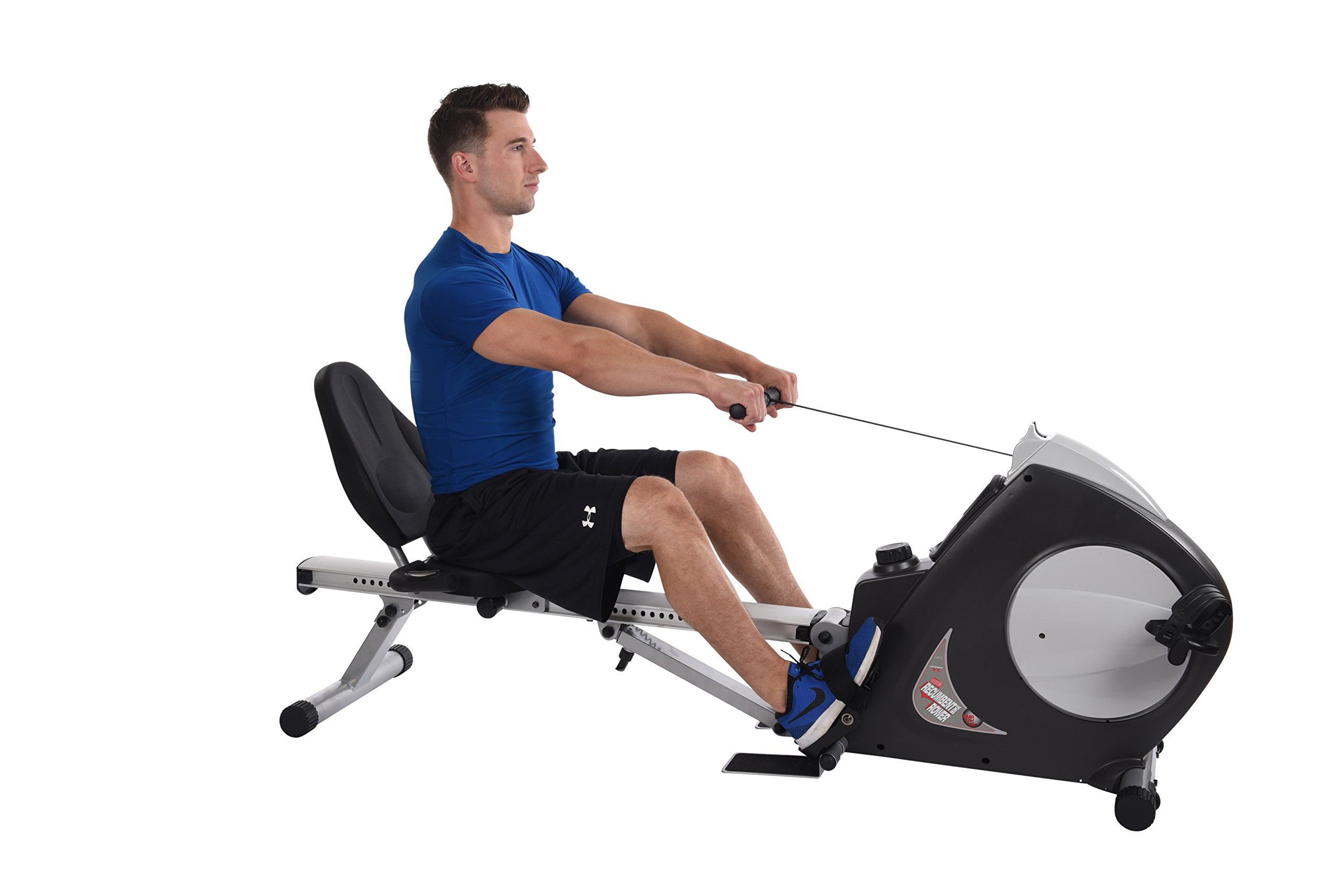 Stamina 15-9003 Deluxe Conversion II Recumbent / Rower by Stamina (Image #4)