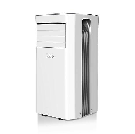 Argoclima 398000488 Climatizador Portátil 230 V, Bianco