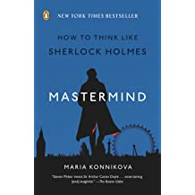 mastermind how to think like sherlock holmes audiobook download