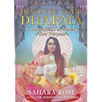 Discover Your Dharma: A Vedic Guide to Finding Your Purpose