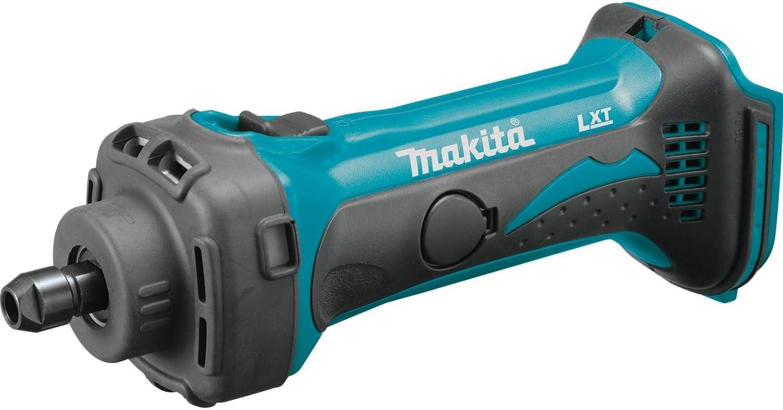 Makita XDG02Z 18V LXT 1 4 Compact Die Grinder