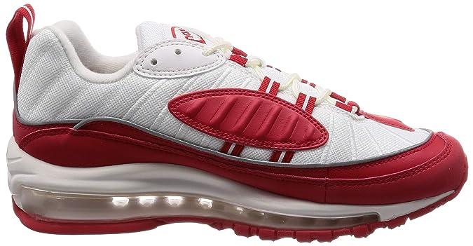 Nike Air Max 98 640744 602 University Red: Amazon.it: Scarpe