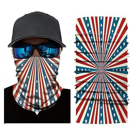 Wind-Resistant Face Mask LaoJi St.Patricks Day Winter Ski Mask Balaclava Hood