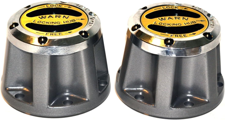 NEW Locking Hub AISIN FHT-019 for Toyota Tacoma 95-01