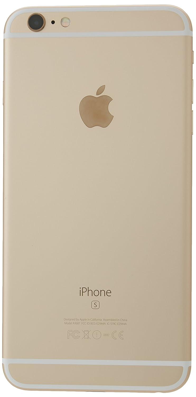 Apple iPhone 6 Plus 64GB Smartphone