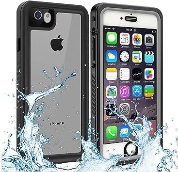 coque iphone 6 resistante