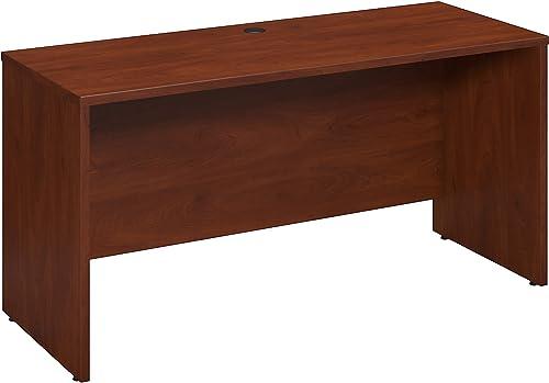 Bush Business Furniture Series C Elite 60W x 24D Desk Shell