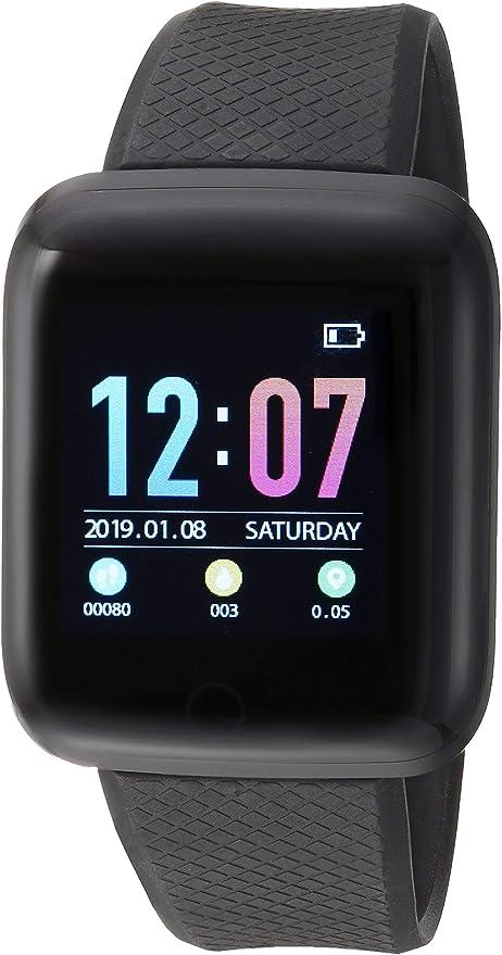 Amazon.com: Martins Home - Pulsera inteligente con monitor ...