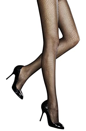 b7420b350ca Fiore Luxury Fishnet Tights - Available in Black