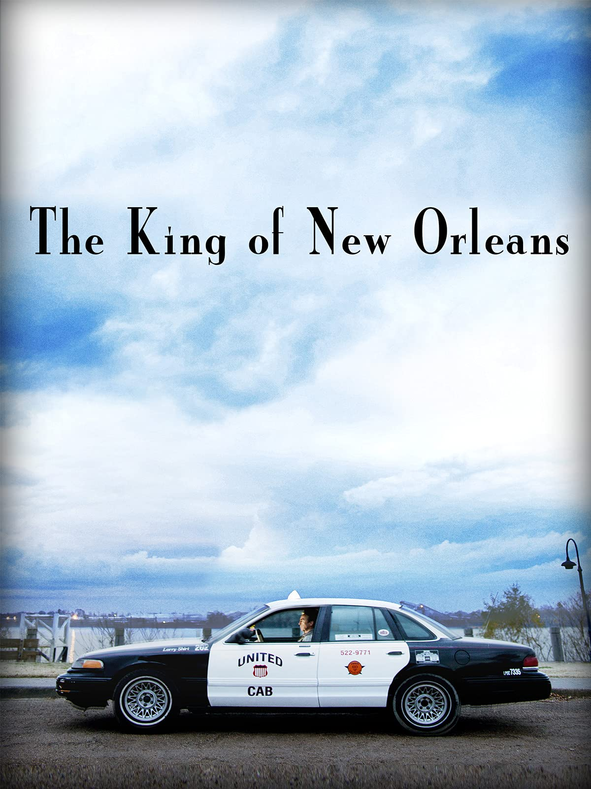 The King of New Orleans on Amazon Prime Instant Video UK