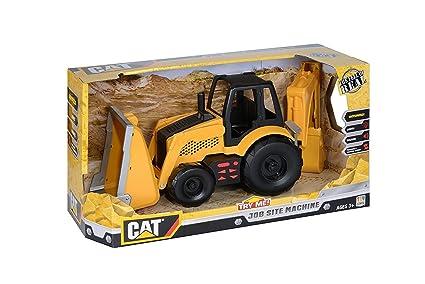 Amazon.com: Cat azada de lugar de trabajo máquina 13